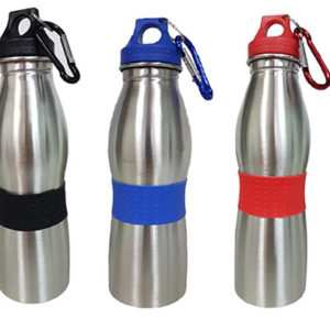 1169 Squeeze Inox 600 ml