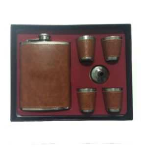 0449 Kit Porta Whisky