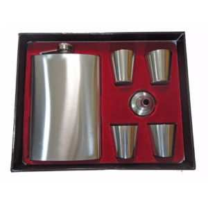 0451 Kit Porta Whisky